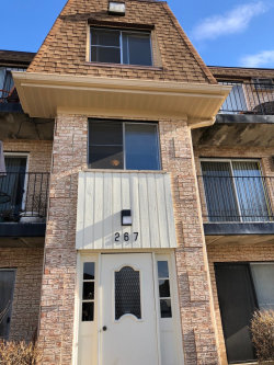 Photo of 267 Shorewood Drive, Unit Number GC, Glendale Heights, IL 60139 (MLS # 10862086)