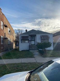 Photo of 119 W 118th Street, Chicago, IL 60628 (MLS # 10862097)