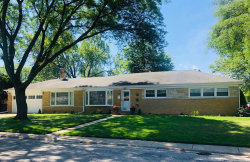 Photo of 7359 N Kenneth Avenue, Lincolnwood, IL 60712 (MLS # 10862134)