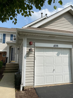 Photo of 1133 Harbor Court, Unit Number 1133, Glendale Heights, IL 60139 (MLS # 10862671)