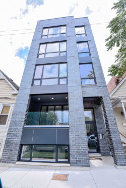 Photo of 4119 N Western Avenue, Unit Number 1, Chicago, IL 60618 (MLS # 10862918)