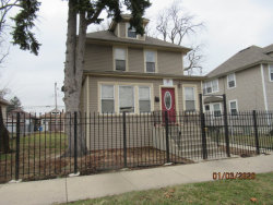 Photo of 8732 S Ada Street, Chicago, IL 60620 (MLS # 10863823)