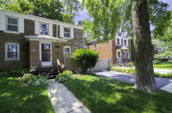 Photo of 5163 W 63rd Place, Chicago, IL 60638 (MLS # 10863834)