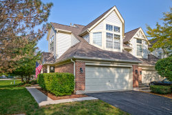 Photo of 76 Ione Drive, Unit Number A, South Elgin, IL 60177 (MLS # 10863892)