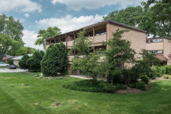 Photo of 620 S Hough Street, Unit Number F, Barrington, IL 60010 (MLS # 10863900)