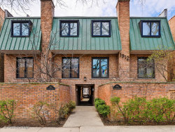 Photo of 1912 N Cleveland Avenue, Unit Number D, Chicago, IL 60614 (MLS # 10863904)