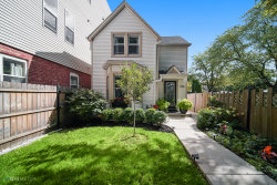 Photo of 1705 N Kimball Avenue, Chicago, IL 60647 (MLS # 10872663)