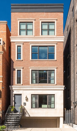 Photo of 1538 N North Park Avenue, Unit Number 1, Chicago, IL 60610 (MLS # 10873648)
