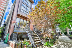 Photo of 934 N Honore Street, Unit Number 1, Chicago, IL 60622 (MLS # 10876757)