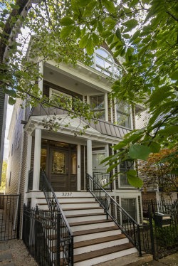 Photo of 3237 N Hoyne Avenue, Unit Number 2, Chicago, IL 60618 (MLS # 10877020)