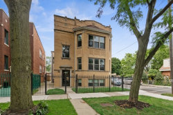 Photo of 4650 N Karlov Avenue, Unit Number 1, Chicago, IL 60630 (MLS # 10877383)