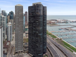 Photo of 155 N Harbor Drive, Unit Number 4512, Chicago, IL 60601 (MLS # 10877468)