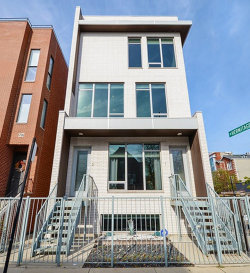 Photo of 1002 N Hermitage Avenue, Unit Number 2, Chicago, IL 60622 (MLS # 10877570)