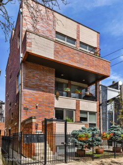Photo of 1612 W Julian Street, Unit Number 301, Chicago, IL 60622 (MLS # 10877615)