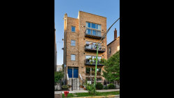 Photo of 1826 W Rice Street, Unit Number 3, Chicago, IL 60622 (MLS # 10877725)