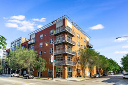 Photo of 6 N May Street, Unit Number 504, Chicago, IL 60607 (MLS # 10877730)