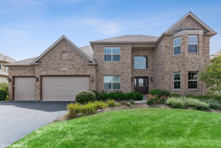 Photo of 3541 Hidden Fawn Drive, Elgin, IL 60124 (MLS # 10877835)