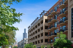 Photo of 1301 W Madison Street, Unit Number 513, Chicago, IL 60607 (MLS # 10878050)