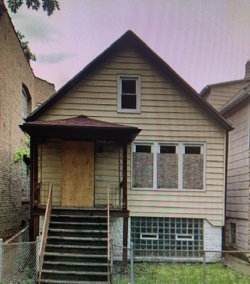 Photo of 5527 S May Street, Chicago, IL 60621 (MLS # 10878829)