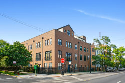 Photo of 2106 N California Avenue, Unit Number 1, Chicago, IL 60647 (MLS # 10878832)