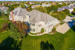 Tiny photo for 802 Waters Edge Drive, South Elgin, IL 60177 (MLS # 10879374)