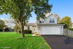 Photo of 3320 Chestnut Drive, McHenry, IL 60051 (MLS # 10880480)