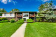 Photo of 701 Garden Circle, Unit Number 1, Streamwood, IL 60107 (MLS # 10880497)