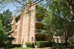 Photo of 301 Lake Hinsdale Drive, Unit Number 313, Willowbrook, IL 60527 (MLS # 10881517)