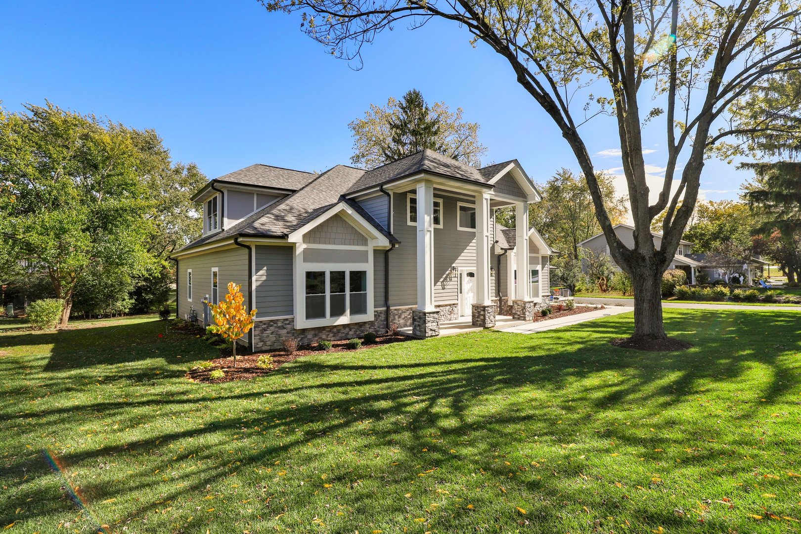 Photo for 5705 Fairview Avenue, Downers Grove, IL 60516 (MLS # 10884194)