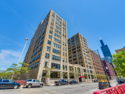 Photo of 728 W Jackson Boulevard, Unit Number 811, Chicago, IL 60661 (MLS # 10884257)