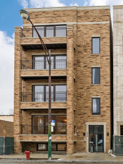 Photo of 4033 N Elston Avenue, Unit Number 2, Chicago, IL 60618 (MLS # 10885023)