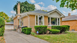 Photo of 7237 N Lowell Avenue, Lincolnwood, IL 60712 (MLS # 10885092)