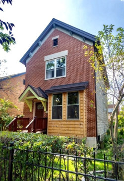 Photo of 1656 N Whipple Street, Chicago, IL 60647 (MLS # 10885104)