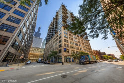 Photo of 565 W Quincy Street, Unit Number 801, Chicago, IL 60661 (MLS # 10886093)