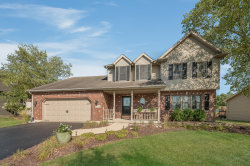 Photo of 1334 Walsh Drive, Yorkville, IL 60560 (MLS # 10887658)