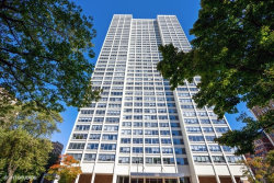 Photo of 1700 E 56th Street, Unit Number 1608, Chicago, IL 60637 (MLS # 10887694)