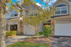 Tiny photo for 978 Mesa Drive, Lake In The Hills, IL 60156 (MLS # 10896371)
