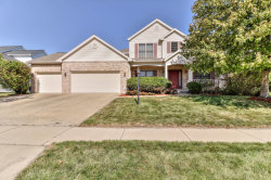 Photo of 4314 Doverbrook Court, Champaign, IL 61822 (MLS # 10896441)