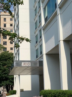 Photo for 1700 E 56th Street, Unit Number 3110, Chicago, IL 60637 (MLS # 10897075)