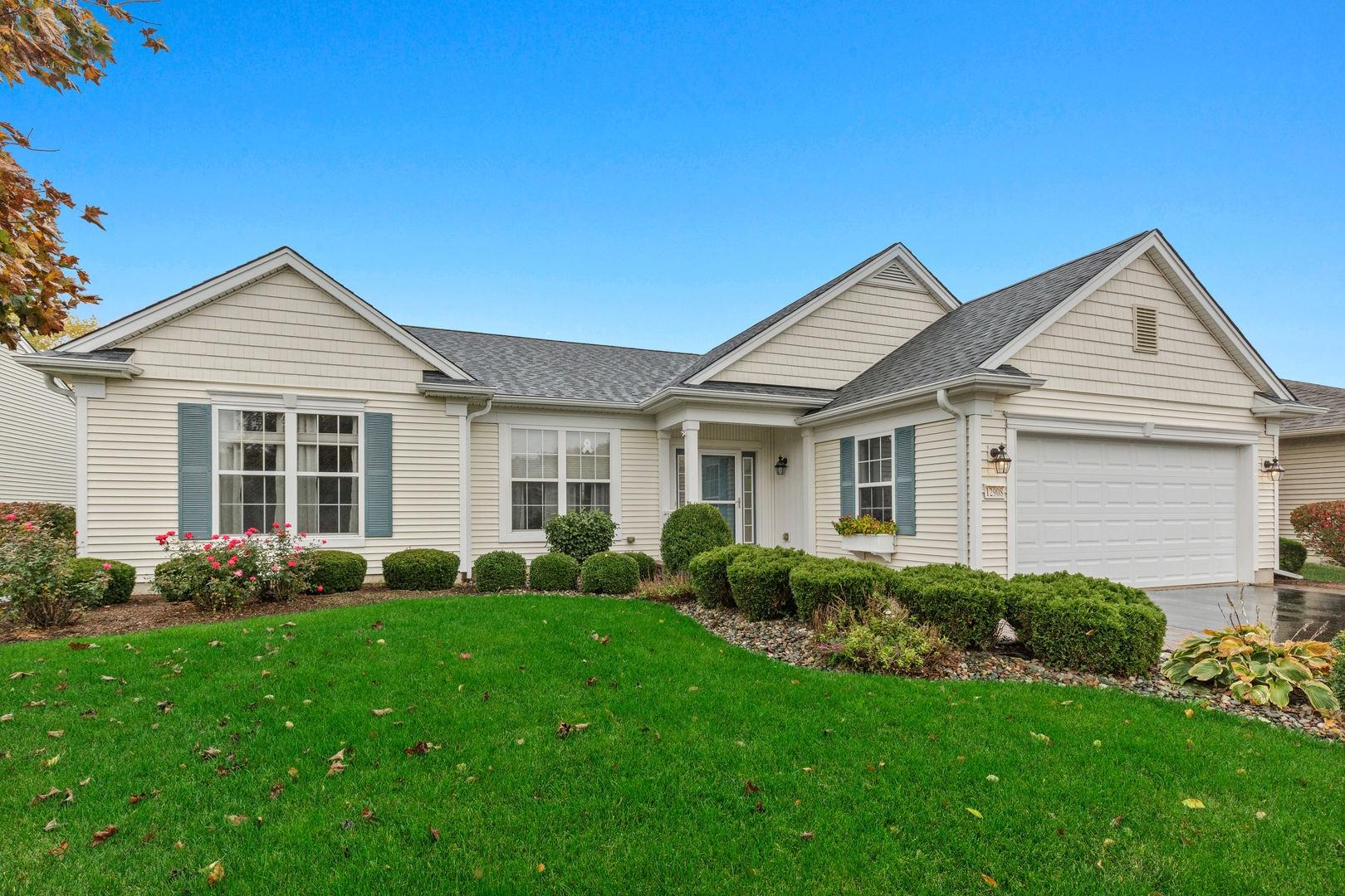 Photo for 12908 Timber Creek Drive, Huntley, IL 60142 (MLS # 10898537)
