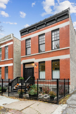 Photo of 532 N Claremont Avenue, Chicago, IL 60612 (MLS # 10902683)