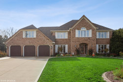 Photo of 23W241 Oxer Court, Naperville, IL 60540 (MLS # 10902733)