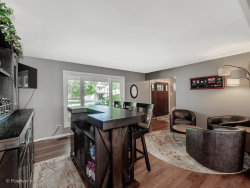 Tiny photo for 20W437 Westminster Drive, Downers Grove, IL 60516 (MLS # 10903587)