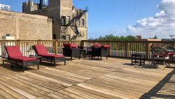 Tiny photo for 4751 N Artesian Avenue, Unit Number 302, Chicago, IL 60625 (MLS # 10903804)