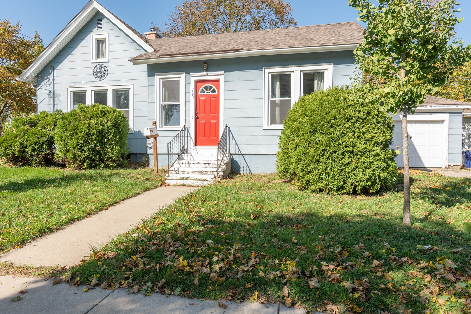 Photo for 720 Clair Street, Elgin, IL 60123 (MLS # 10906335)
