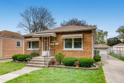 Photo of 3126 Emerson Street, Franklin Park, IL 60131 (MLS # 10907141)