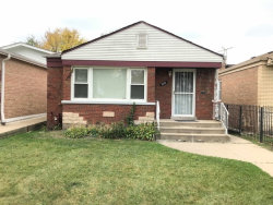 Tiny photo for 8540 S Ingleside Avenue, Chicago, IL 60619 (MLS # 10910163)