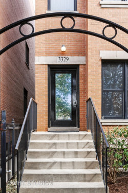 Photo of 3329 S Prairie Avenue, Unit Number 1, Chicago, IL 60616 (MLS # 10912837)
