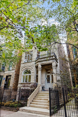 Photo of 3712 N Fremont Street, Unit Number 1, Chicago, IL 60613 (MLS # 10913519)