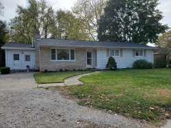 Photo of 1605 Henry Street, Champaign, IL 61821 (MLS # 10913960)